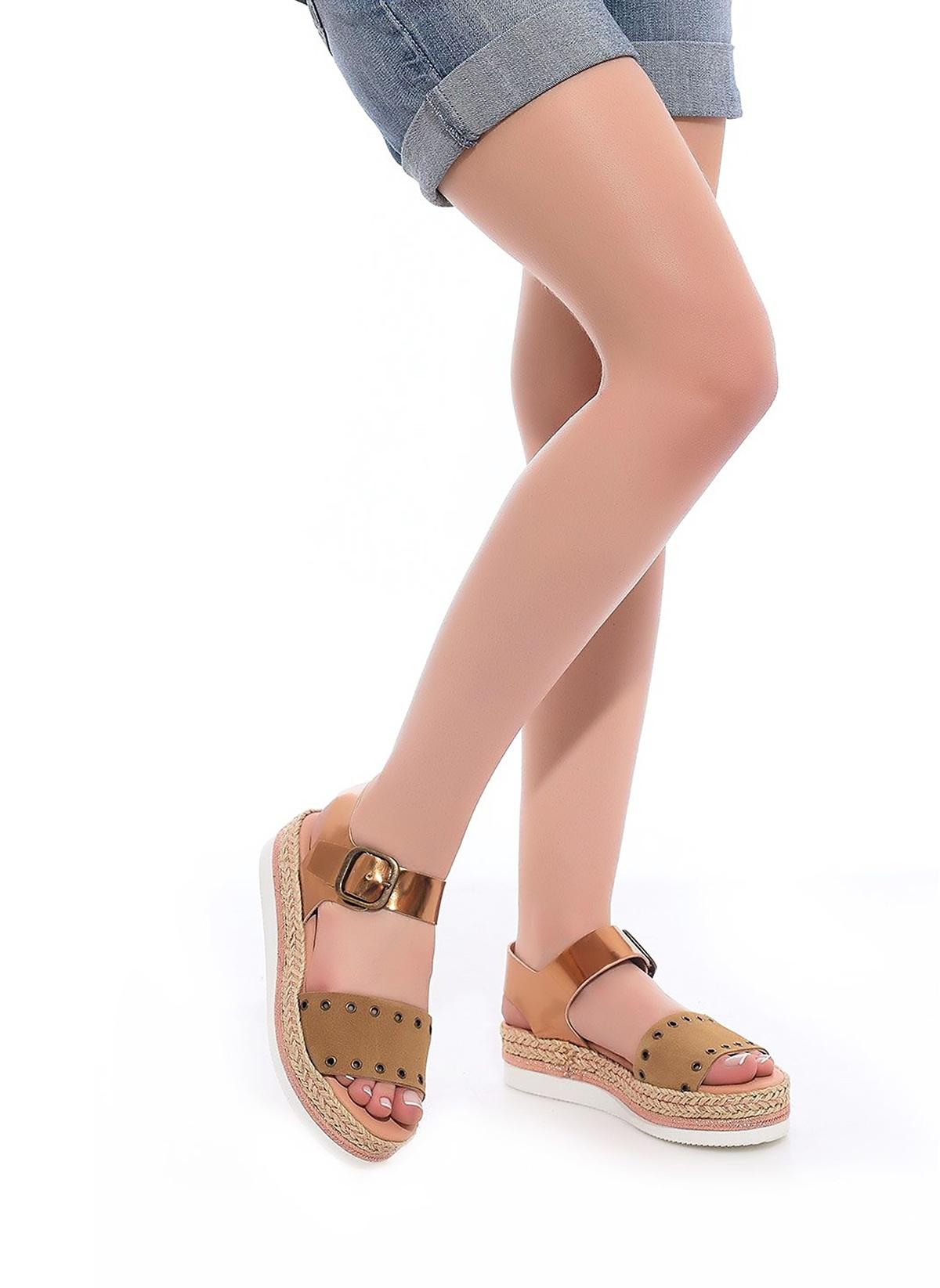 vitello sandalet